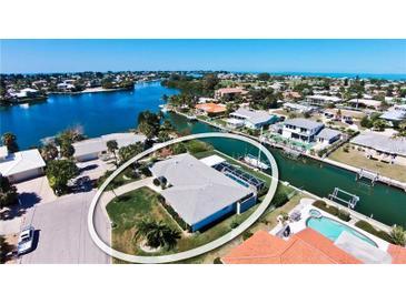 Photo one of 625 Concord Ln Holmes Beach FL 34217 | MLS A4203847