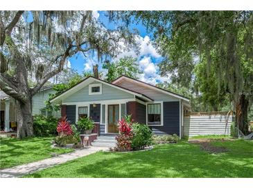 Photo one of 606 E Lambright St Tampa FL 33604 | MLS T2898039