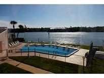 Photo two of 1 Windrush Blvd # 6 Indian Rocks Beach Florida 33785 | MLS 7576821