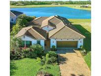 View 4706 Tobermory Way Lakewood Ranch FL