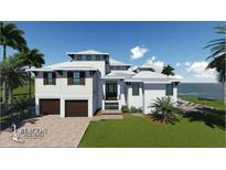 View 220 N Harbor Dr Holmes Beach FL