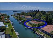 View 581 Kingfisher Ln Longboat Key FL