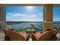 View 130 Riviera Dunes Way # 801 Palmetto FL