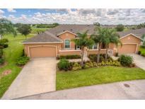 View 2260 Sifield Greens Way Sun City Center FL