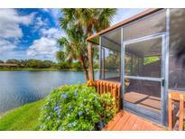 View 4602 Park Lake Ter N # 23 Bradenton FL