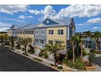 View 6124 Marina Cove Way S # 44 St Petersburg FL