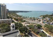 View 101 S Gulfstream Ave # 16E Sarasota FL