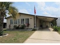 View 4912 Dorado St Zephyrhills FL