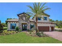 View 1305 Via Verdi Dr Palm Harbor FL