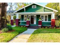 View 1706 E Powhatan Ave Tampa FL