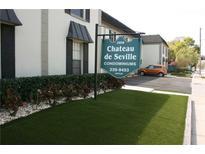 View 2808 W Azeele St # 215 Tampa FL