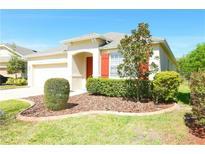 View 2921 Winglewood Cir Lutz FL
