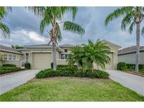 View 2114 Sifield Greens Way # 6 Sun City Center FL