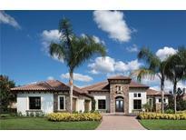 View 1 Campbell Oak Lot 94A Thonotosassa FL
