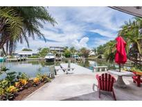 View 168 174Th Terrace Dr E Redington Shores FL