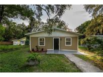 View 8708 N Otis Ave Tampa FL