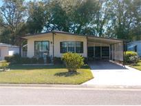 View 35042 Wagner Way Zephyrhills FL