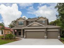 View 4507 Hudson Ln Tampa FL