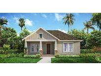 View 4127 Broad Porch Run Land O Lakes FL