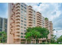 View 2401 Bayshore Blvd # 1012 Tampa FL