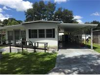 View 5033 Little Lake Ct Zephyrhills FL