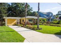 View 4019 W Vasconia St Tampa FL