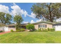 View 4607 W Clifford St Tampa FL