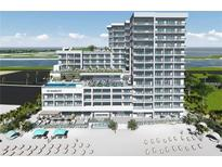 View 691 S Gulfview Blvd # 1403 Clearwater Beach FL