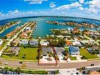 View 2821 Gulf Blvd Belleair Beach FL