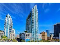 View 777 N Ashley Dr # 2707 Tampa FL