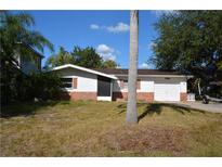 View 3115 S Canal Dr Palm Harbor FL