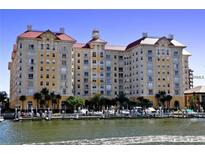 View 700 S Harbour Island Blvd # 125 Tampa FL