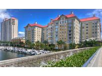 View 700 S Harbour Island Blvd # 603 Tampa FL