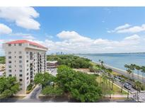 View 2109 Bayshore Blvd # 706 Tampa FL