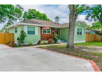 View 4545 13Th Ave N St Petersburg FL