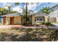 View 4607 W Kensington Ave Tampa FL