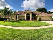 View 2937 Hillcreek Cir S Clearwater FL