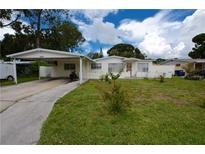 View 4606 N Saint Vincent St Tampa FL