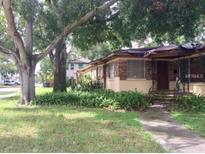 View 3602 W Azeele St Tampa FL