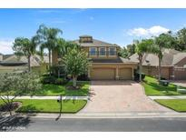 View 2614 Brookforest Dr Wesley Chapel FL
