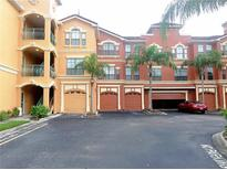 View 2717 Via Cipriani # 615A Clearwater FL