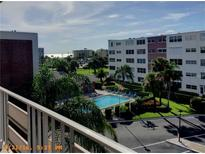 View 5555 Gulf Blvd # 405 St Pete Beach FL