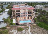 View 2200 Gulf Blvd # 305 Indian Rocks Beach FL