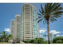 View 1180 Gulf Blvd # 1805 Clearwater FL