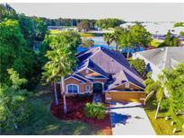 View 2903 Northfield Dr Tarpon Springs FL