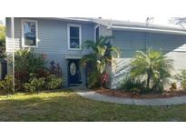 View 3133 N Canal Dr Palm Harbor FL