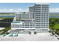 View 691 S Gulfview Blvd # 1124 Clearwater Beach FL