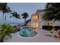 View 105 Harbor Dr Belleair Beach FL