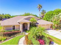 View 948 Cobblestone Ln Tarpon Springs FL