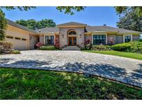 View 3498 Shoreline Cir Palm Harbor FL